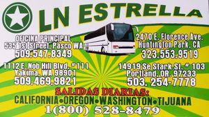 Boletos ..Viajes a Mexico for Sale in Hillsboro, OR