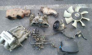 80's rx7 car parts for Sale in Las Vegas, NV