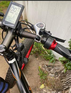 Electric bike mango thick for Sale in Ruston, LA