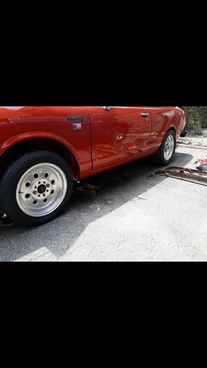 """15"""" weld racing rims for Sale in The Bronx, NY"""