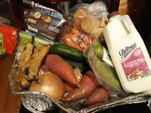 Free food. Msg ONLY when Ready for Sale in Fontana, CA