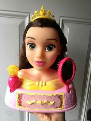 Styling Head Style Pretty Doll Disney for Sale in Franklin, TN