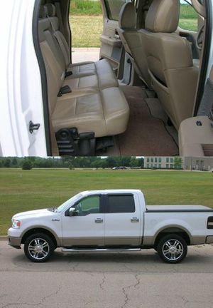 2006 Ford F-150 Price$12OO for Sale in Fayetteville, NC