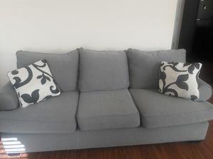 Sofa, Love Seat & Ottoman for Sale in Goodyear, AZ