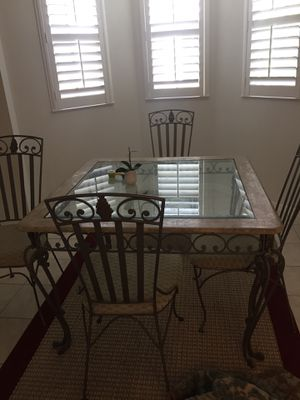 Furniture matching set for Sale in Palmetto, FL