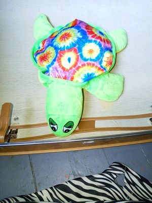 Stuffed turtle for Sale in Lancaster, OH