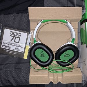 Xbox One: Turtle Beach Headset for Sale in Spring Hill, TN