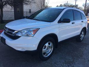 2010 HONDA CRV AWD for Sale in Austin, TX