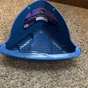 Guinea Pig Litter Pan for Sale in Neenah, WI