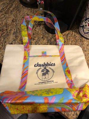 Chubbies Cooler Bag for Sale in Houston, TX