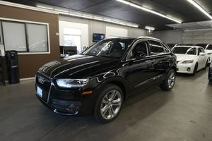 2015 Audi Q3 for Sale in Federal Way, WA