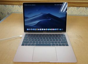 MacBook Air 2018 128GB trade gaming laptop for Sale in Rosemead, CA