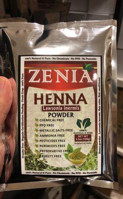 Henna Powder / Indigo Powder / Herbs for Hair for Sale in Cedarhurst,  NY