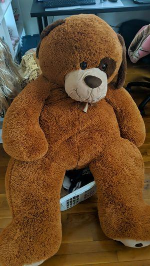 Oversized Teddy Bear for Sale in Fort Leonard Wood, MO