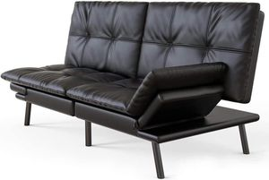 Foldable Convertible Loveseat for Sale in Los Angeles, CA