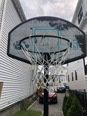 Basketball hoop for Sale in Cambridge, MA