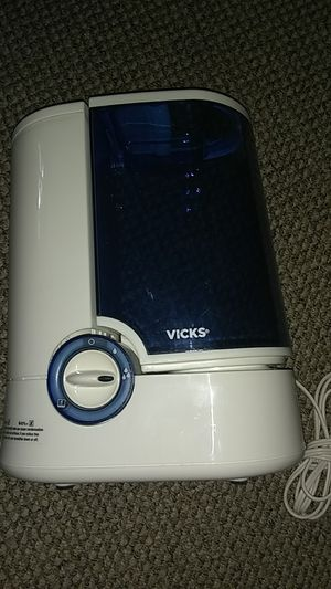 Humidifier for Sale in Katy, TX