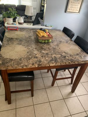 Kitchen table for Sale in Addison, IL