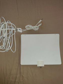 Moho - Leaf Fifty Indoor HDTV Antena - Black/ White for Sale in Virginia Beach,  VA