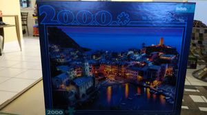 NIB Puzzle 2000 for Sale in Princeton, FL