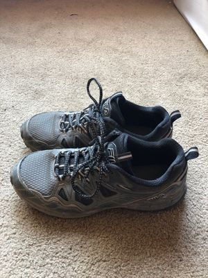 Fila Trail Running Shoes Men's Size 12 for Sale in Tempe, AZ