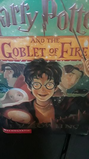 Harry Potter Collection for Sale in North Chesterfield, VA
