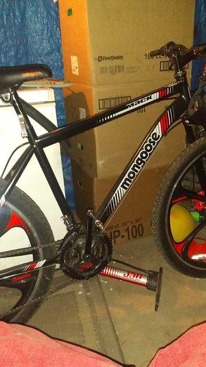 Mack mongoose bike for Sale in Fresno, CA