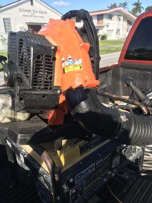 $100 Echo blower for Sale in Fort Lauderdale, FL