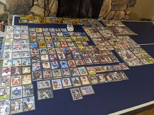 Entire Baseball Card Collection Bichette Robert Tatis Griffey READ for Sale in Canton, OH