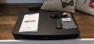 Bose Solo 15 Soundbar w/ remote built in Subwoofers for Sale in Cave Creek, AZ