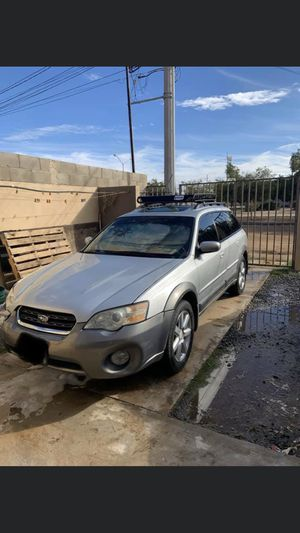2007 Subaru Outback for Sale in Tucson, AZ