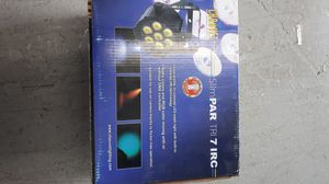 Chauvet DJ light 7IRC for Sale in Germantown, MD