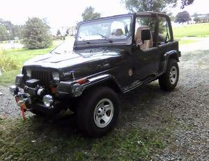 95 Jeep Wrangler Sahara yj for Sale in Mechanicsville, VA