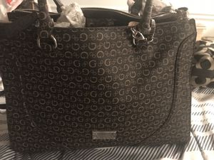 Guess hand bag for Sale in Philadelphia, PA