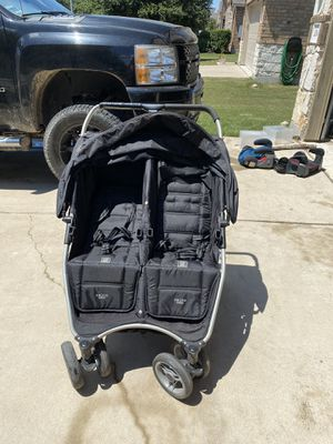 Valco double stroller for Sale in Hutto, TX