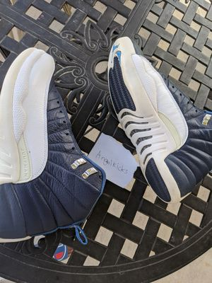 Jordan Retro 12 Obsidians for Sale in Richmond, TX