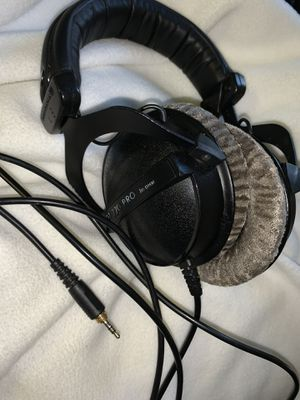 Beyerdynamic 770 80 ohm for Sale in Quincy, MA