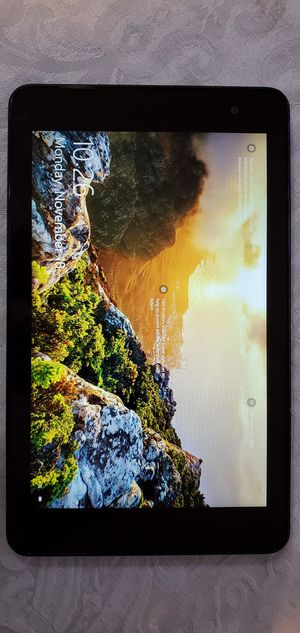 Dell Venue 8 Pro Windows Tablet for Sale in Issaquah, WA