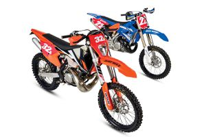 Ktm and Yz dirt bikes for Sale in Las Vegas, NV