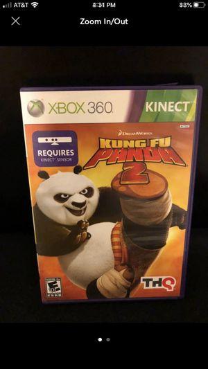 Kung Fu Panda 2 (Microsoft Xbox 360 for Sale in Brooklyn, NY