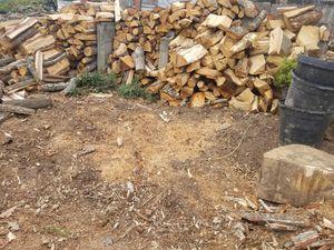 Firewood for Sale in Staunton, VA