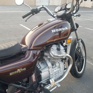1982 honda Gl500 for Sale in Santa Ana, CA