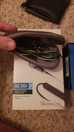QC20i like new for Sale in Fairfax, VA