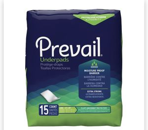 Prevail Underpads for Sale in Kent, WA