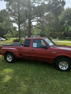 1999 Ford Super Ranger for Sale in Lexington, KY