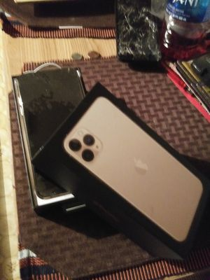 Iphone11plus pro for Sale in Sidon, MS