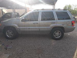 Jeep for Sale in Glendale, AZ