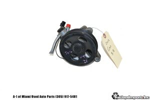10 11 12 HYUNDAI GENESIS COUPE 3.8L OEM POWER STEERING PUMP for Sale in Hialeah, FL