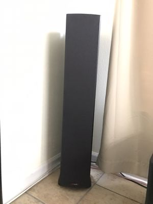 Polk audio speakers for Sale in Cumming, GA