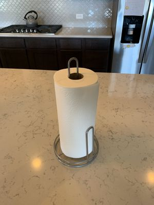Paper Towel Holder for Sale in Albuquerque, NM